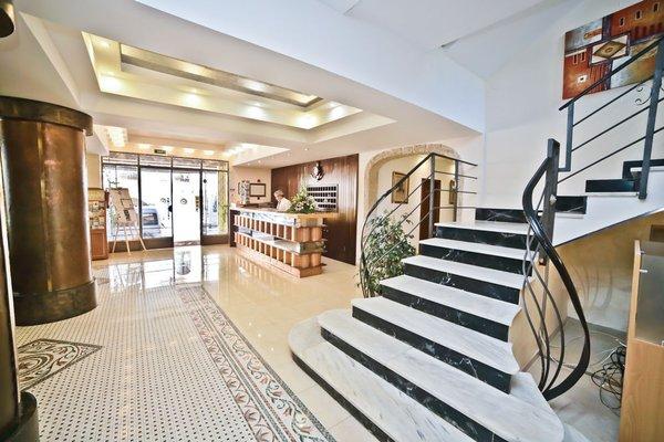 Hotel Baviera - фото 15
