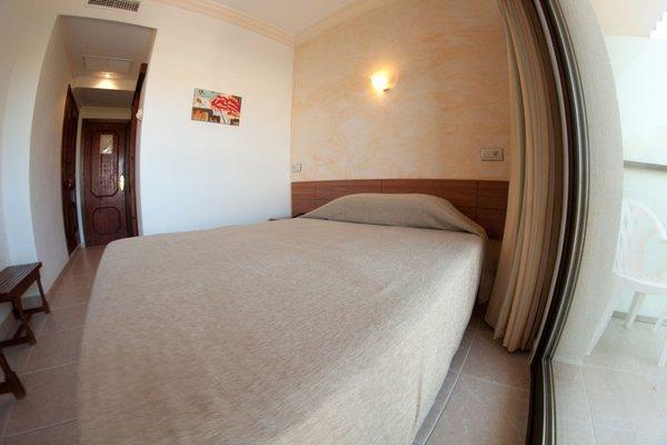 Hotel Baviera - фото 3