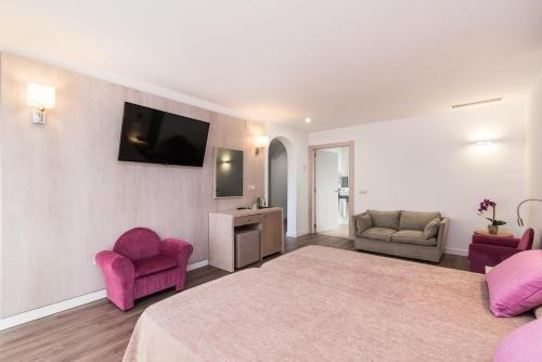 Hotel Baviera - фото 5