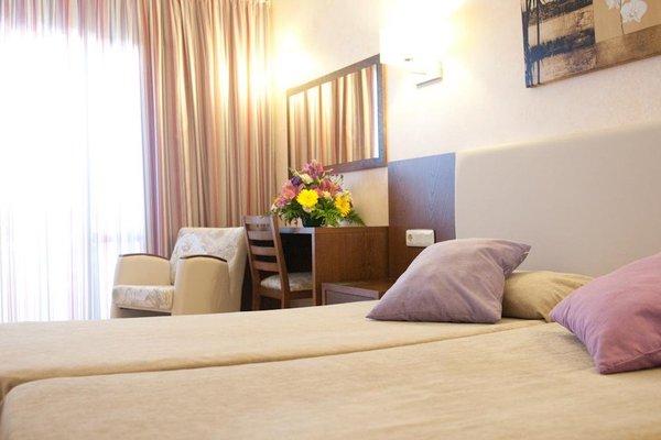 Hotel Cala Gat - фото 50
