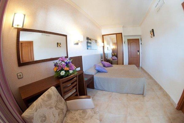 Hotel Cala Gat - фото 1