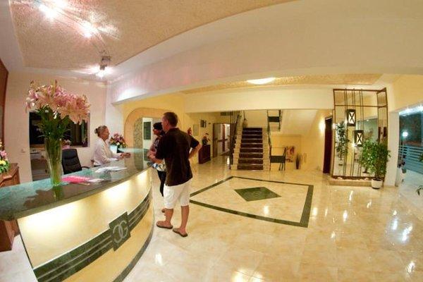 Hotel Cala Gat - фото 16