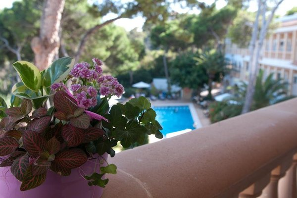Hotel Cala Gat - фото 19