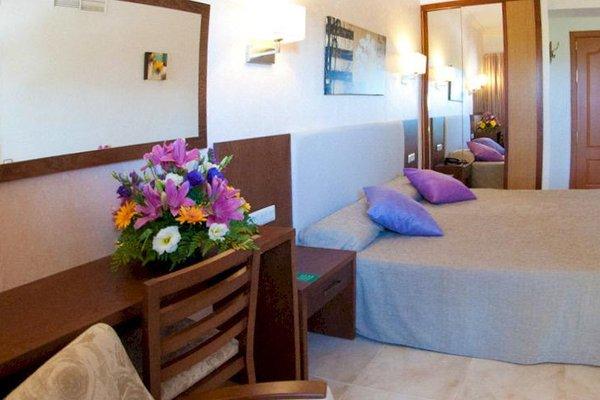 Hotel Cala Gat - фото 2