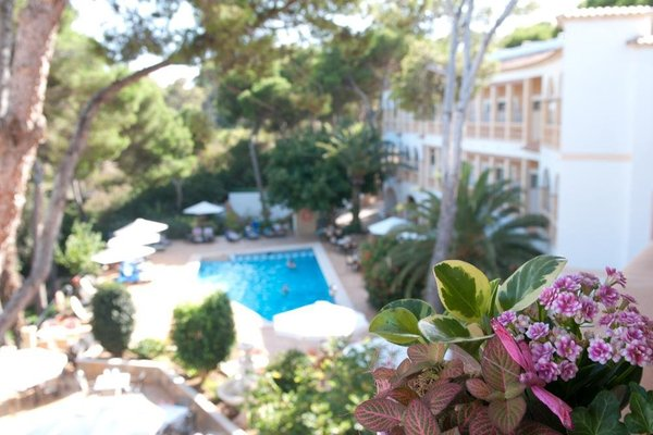 Hotel Cala Gat - фото 20