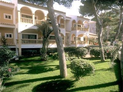 Hotel Cala Gat - фото 23