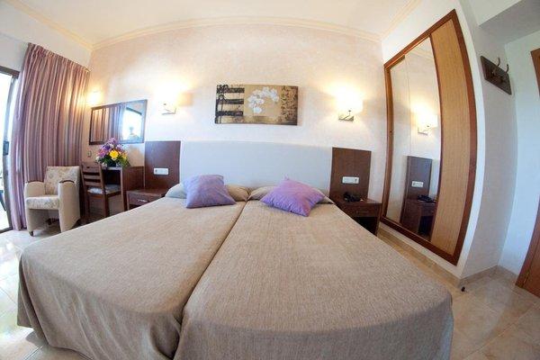 Hotel Cala Gat - фото 3
