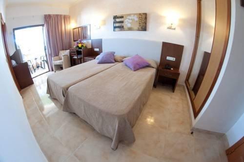 Hotel Cala Gat - фото 5