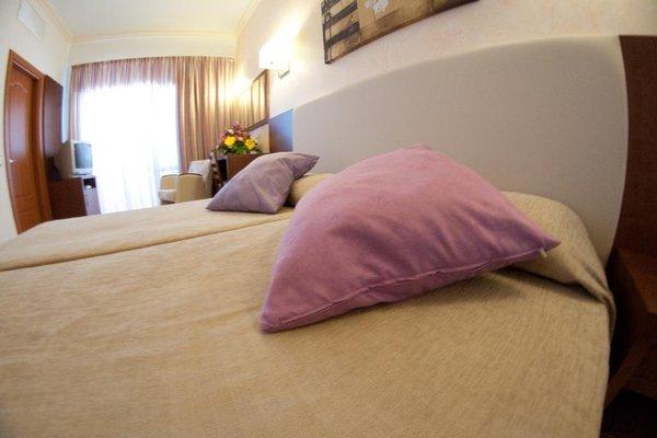 Hotel Cala Gat - фото 6