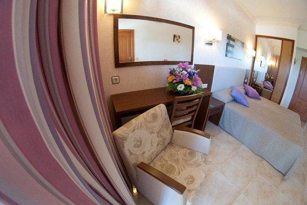 Hotel Cala Gat - фото 7