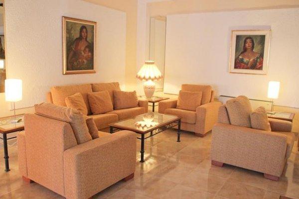 Hotel Cala Gat - фото 8