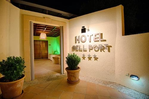Hotel Moron - фото 13