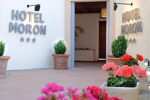 Hotel Moron - фото 18