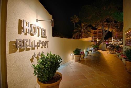 Hotel Moron - фото 19