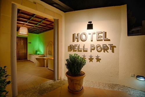Hotel Moron - фото 5