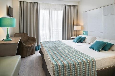 Hotel Vincci Bosc de Mar - фото 1