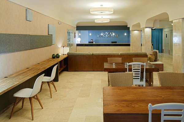 Hotel Vincci Bosc de Mar - фото 10