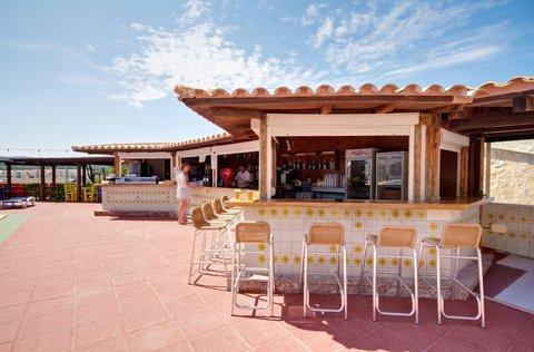 Hotel Vincci Bosc de Mar - фото 18