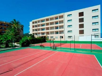 Hotel Vincci Bosc de Mar - фото 19