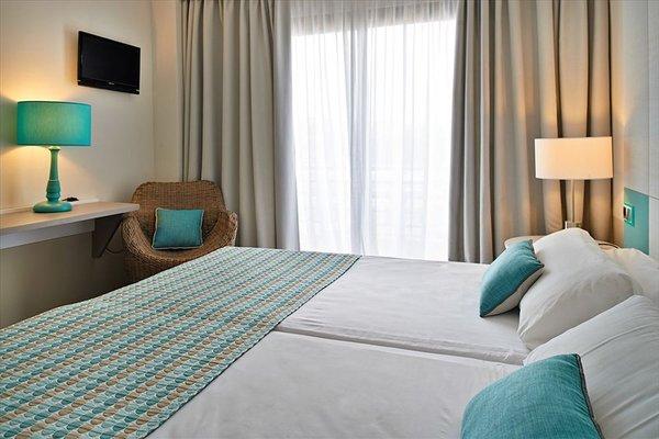 Hotel Vincci Bosc de Mar - фото 2