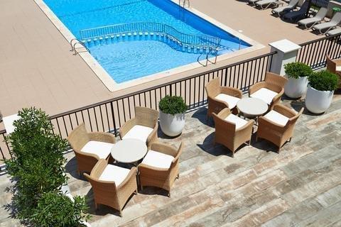 Hotel Vincci Bosc de Mar - фото 20