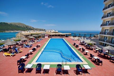 Hotel Vincci Bosc de Mar - фото 21