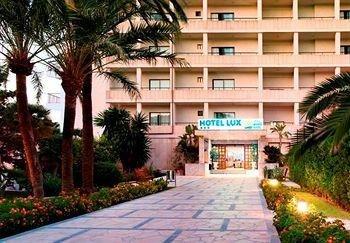 Hotel Vincci Bosc de Mar - фото 22