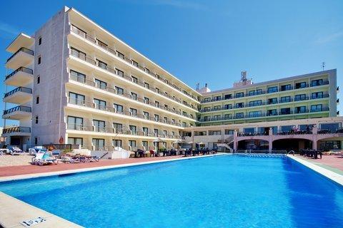Hotel Vincci Bosc de Mar - фото 23