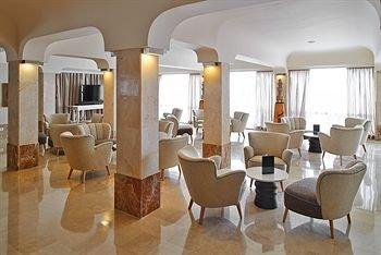 Hotel Vincci Bosc de Mar - фото 4