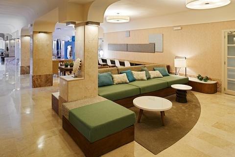 Hotel Vincci Bosc de Mar - фото 6