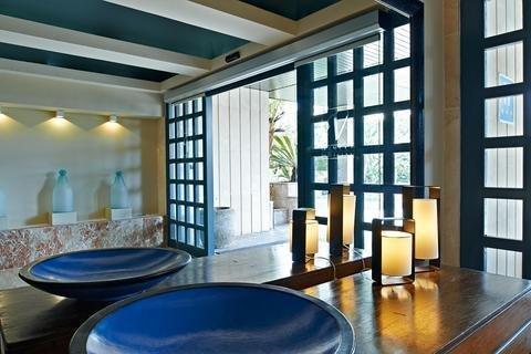 Hotel Vincci Bosc de Mar - фото 7
