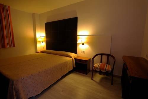 Aparthotel Club Simo - фото 1