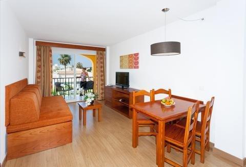 Aparthotel Club Simo - фото 10