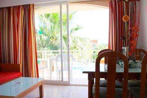 Aparthotel Club Simo - фото 11