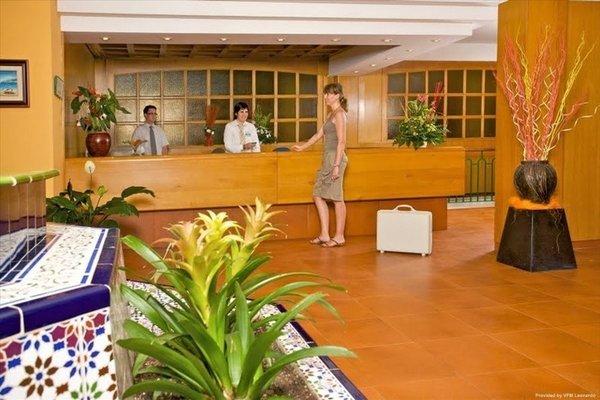Aparthotel Club Simo - фото 14