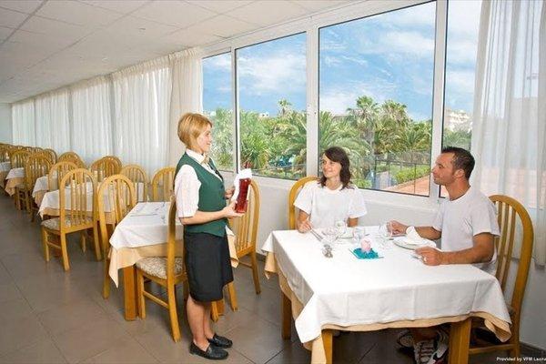 Aparthotel Club Simo - фото 16