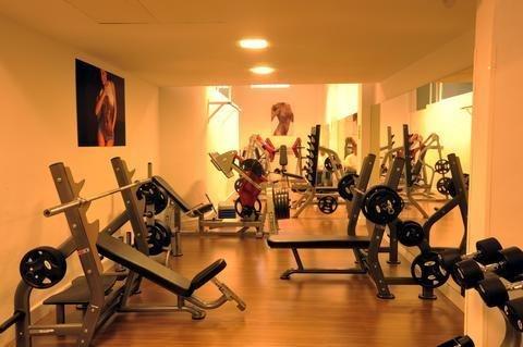 Aparthotel Club Simo - фото 17
