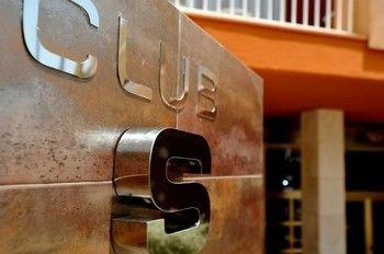 Aparthotel Club Simo - фото 19