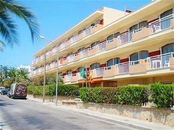 Aparthotel Club Simo - фото 22