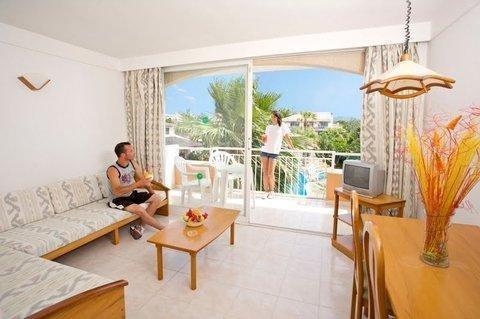 Aparthotel Club Simo - фото 4