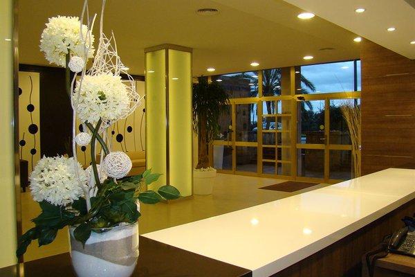 Aparthotel Club Simo - фото 6
