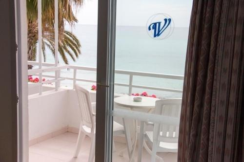 Hotel Voramar - фото 19