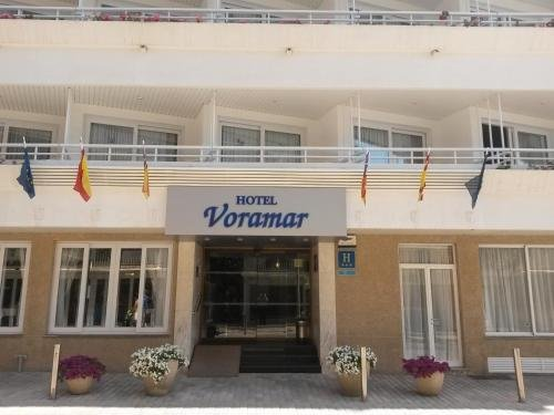 Hotel Voramar - фото 20