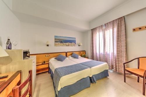 Hotel Voramar - фото 4
