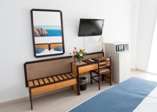 Hotel Voramar - фото 6