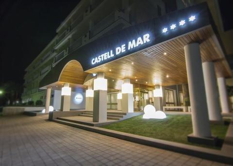 Sentido Castell de Mar - фото 23