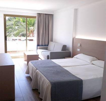 Hotel Millor Sun - фото 3