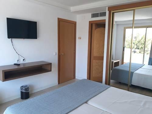 Hotel Millor Sun - фото 4