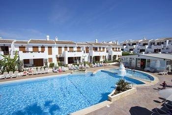 Apartamentos Cristina - фото 19