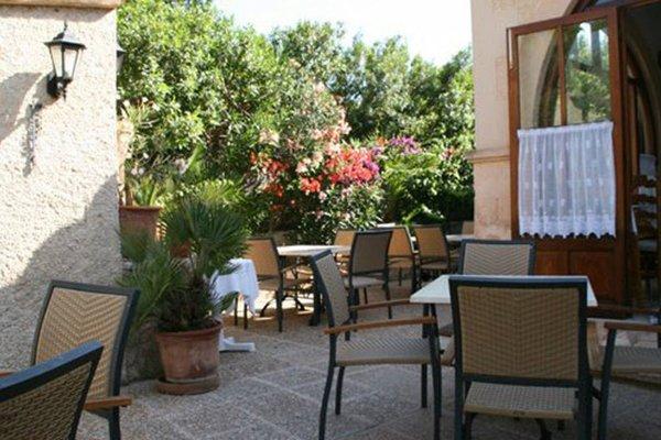Villa Lorenzo - фото 9